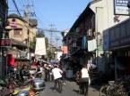Laoximen Alley